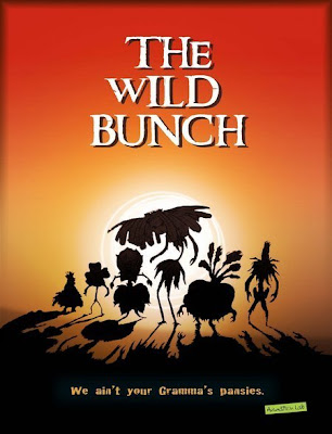 Watch The Wild Bunch 2012 BRRip Hollywood Movie Online | The Wild Bunch 2012 Hollywood Movie Poster