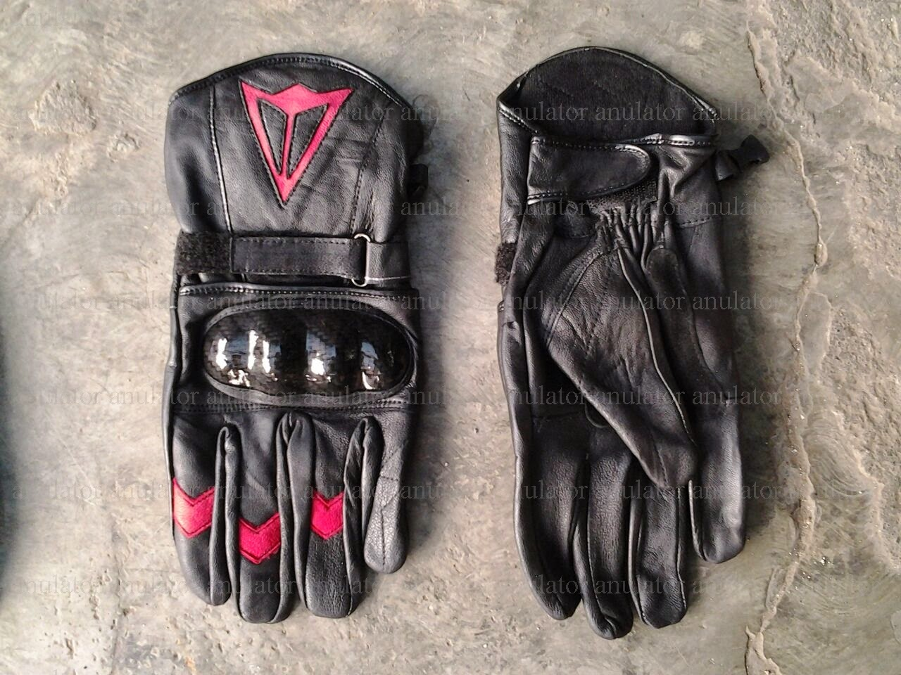 Glove Dainesse 3