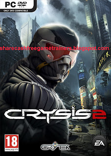 crysis 2 pc trainer