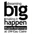 Blugold Beginnings graphic