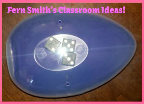 Fern Smith's Classroom Ideas Fun and Inexpensive Easter Egg Center Games