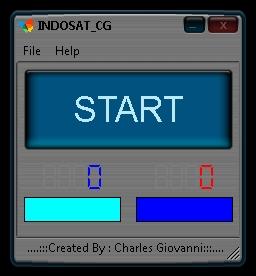 Inject Indosat CG 29 Juli 2015