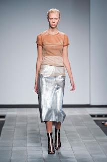 Metallic Shine2 2013 Moda Renkleri