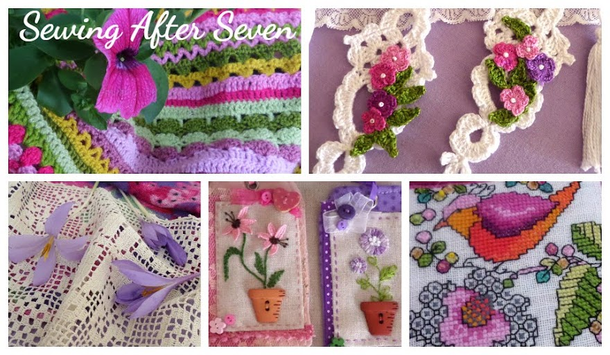 Sewing After Seven