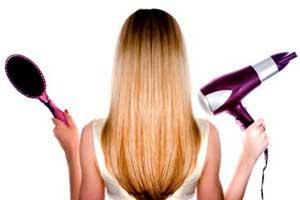 Cuidados basicos para el pelo