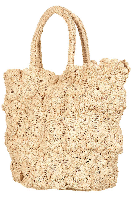 Crochet Summer Bag : Email This BlogThis! Share to Twitter Share to Facebook Share to ...