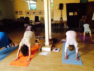 Mythic Yoga Personal Mythology Lighthouse Writers The Story in the Body