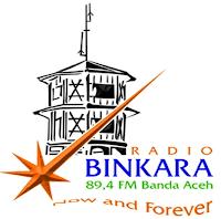 setcast| Binkara 89.4 FM Banda Aceh