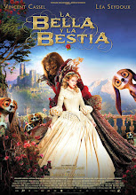 La bella y la bestia (Beauty and the Beast) (2014)