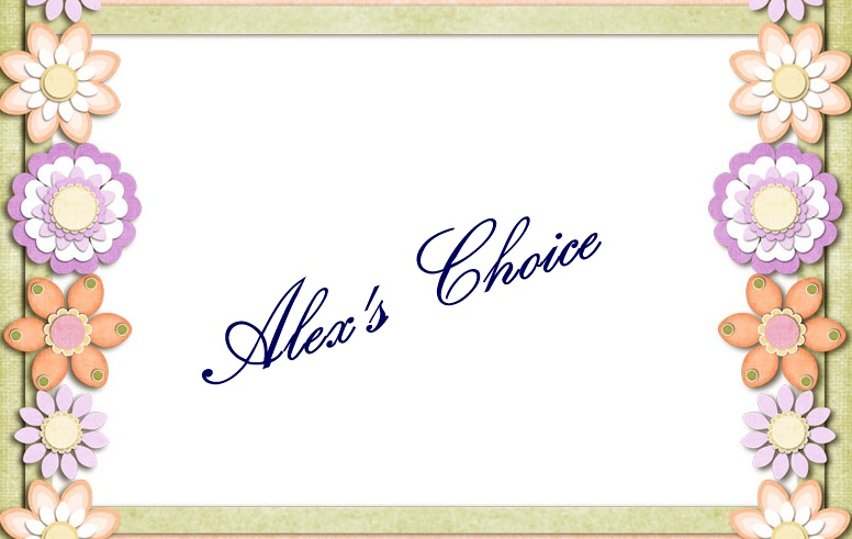 Alex's choice