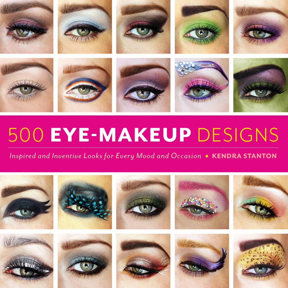 eye makeup ideas, how to do fancy eye makeup, team makeup
