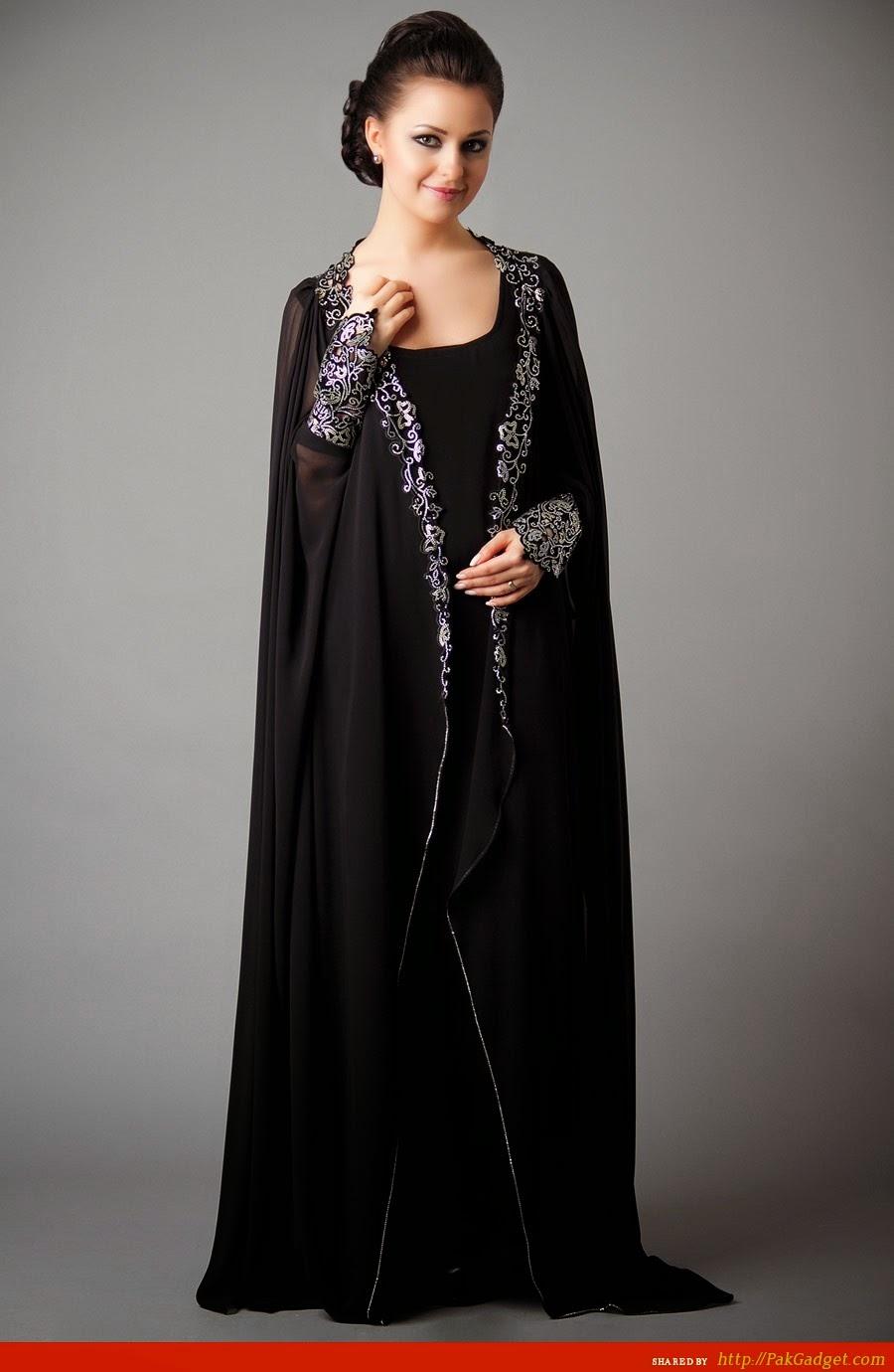 Jilbabs and Abayas
