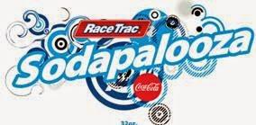 Sodapalooza is back at RaceTrac