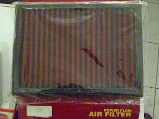 Filter Udara Replacement Honda City Z (H3352)