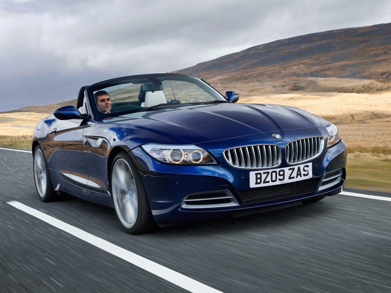 2010 Bmw Z4 Uk Version Auto Insurance Information