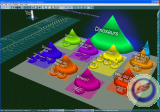 3D Topicscape Student Edition: FREE Software that Can Help You Organize Your Study Using 3D concept Maps