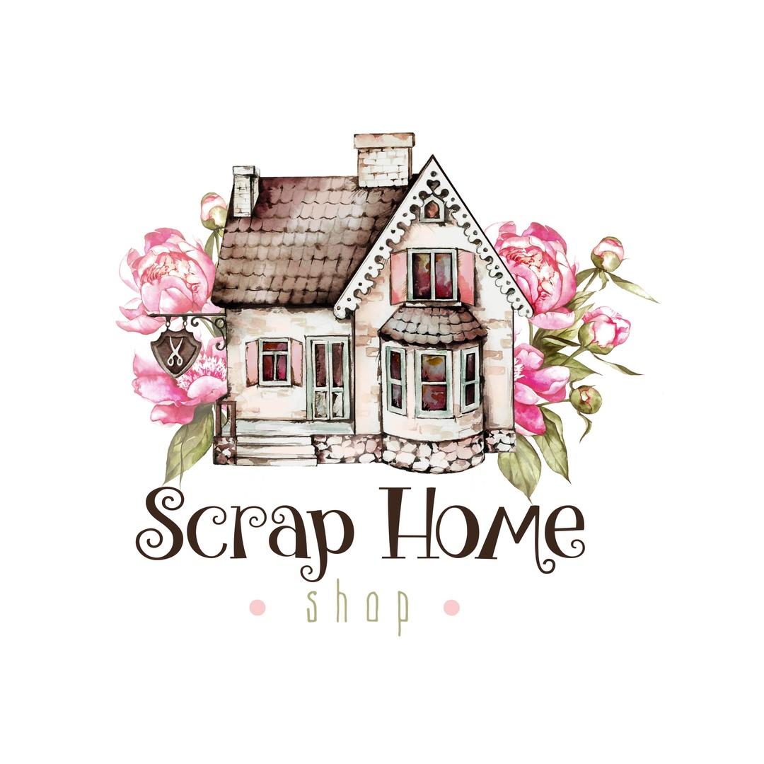 Скрапбукинг Scrap Home