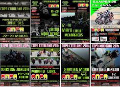 Carteles Promocionales 2014