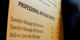 massage, swedish massage, pampering, pamper, spa, custom, customize, gift, present, holiday, christmas, father's day, special, dad, father, daddy, boyfriend, husband, brother, dude, guy, shopping, what to get