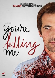 You're Killing Me poster