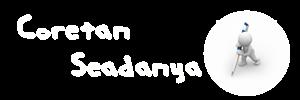 [ Coretan Seadanya ]