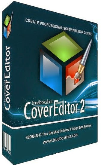 TBS Cover Editor 2.6 Full Version