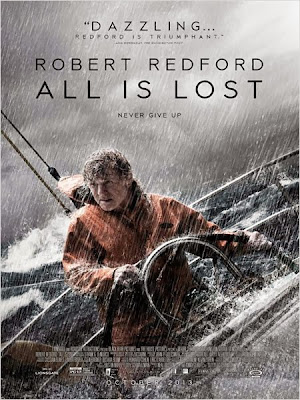 Filme Poster All Is Lost PPVRip XviD & RMVB Legendado