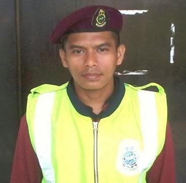 Komander Jabatan Amal Indera Mahkota