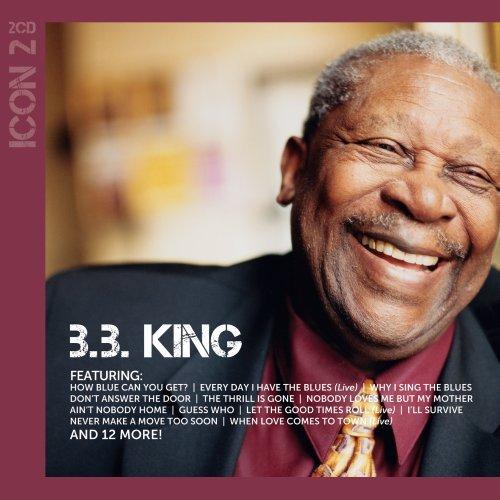B.B. King - Icon 2