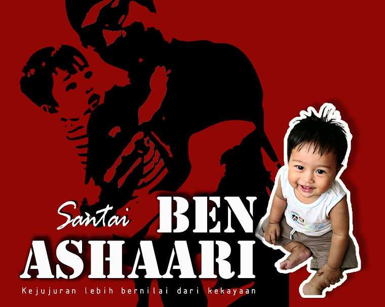 BEN ASHAARI