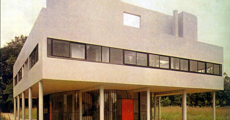 historia del arte 2 bachillerato tema 44 arquitectura