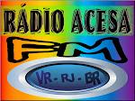 RÁDIO ACESA FM VR