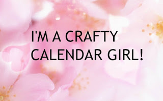Proud Designer for Crafty Calendar Challenges