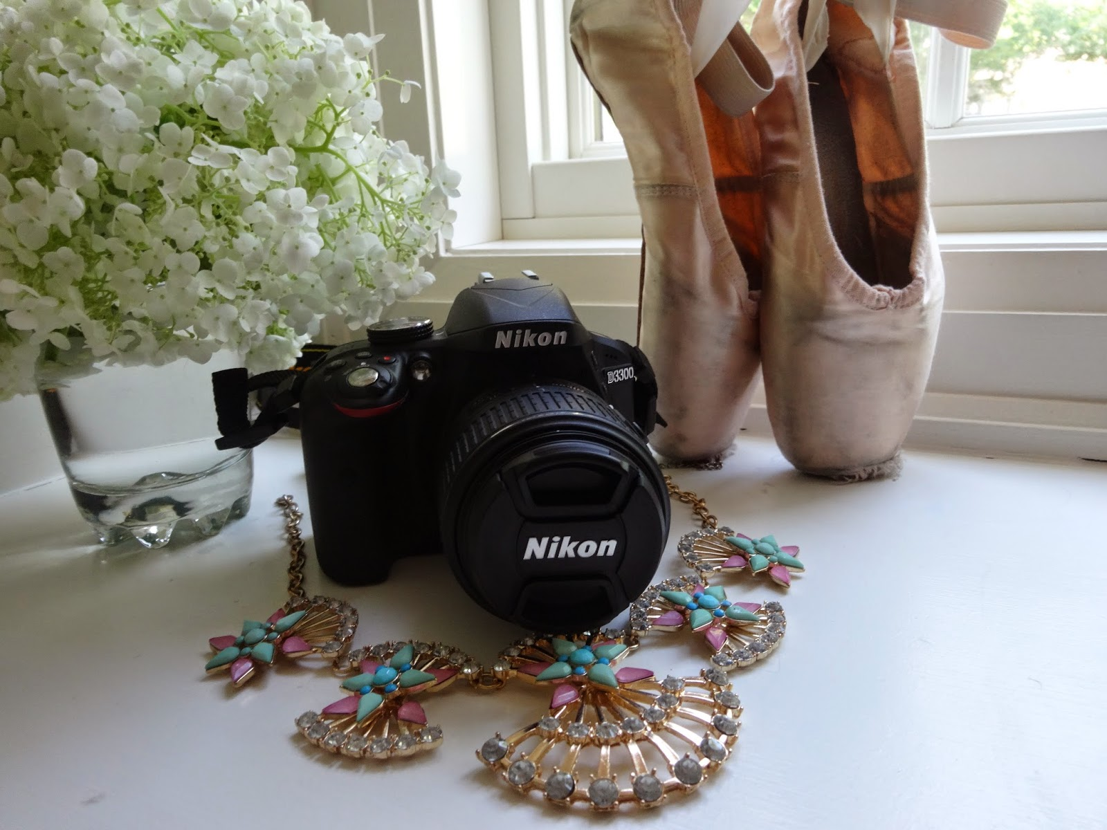Fashion & Beauty Inc, Nikon, Artsy
