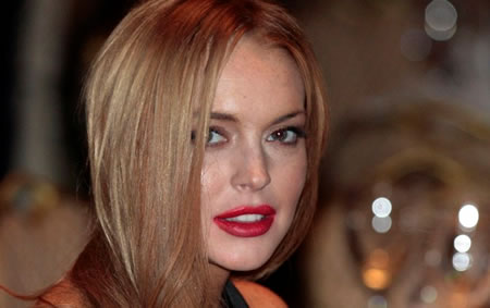 Lindsay Lohan troca de advogada e pode ficar presa