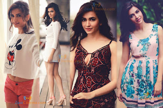 Kriti Kharbanda Spicy Instagram Twitter and Facebook Pics Dazzlign Unseen Pics of Beauty Kriti