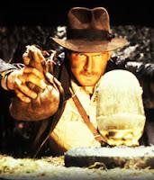 Indiana Jones e os Caçadores da Arca Perdida - filme