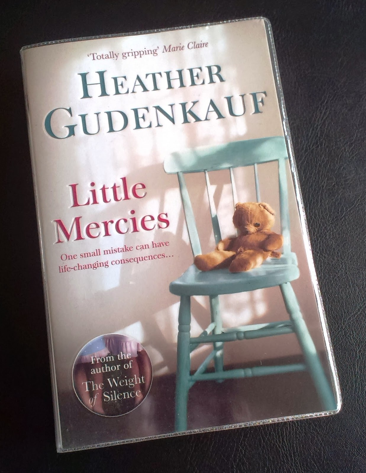 Little Mercies by Heather Gudenkauf