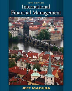 international finance management book by jeff madura View test prep - 46 free test bank for international financial management 12th edition jeff madura multiple choice qu from business a 123 at vietnam national university, ho chi minh city.