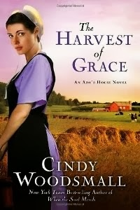 The Harvest of Grace / Giveaway