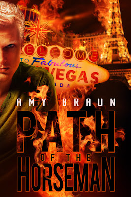 http://www.amazon.com/Path-Horseman-Amy-Braun/dp/0993875815