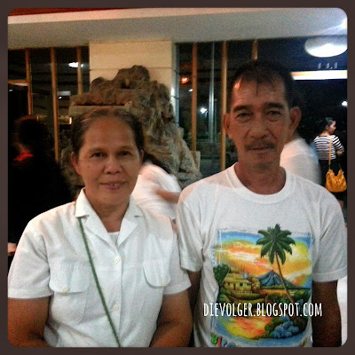 Ang Dating Daan members typhoon Yolanda survivors Bro Eli Soriano Bro Daniel Razon