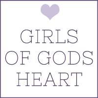 Girls of Gods Heart