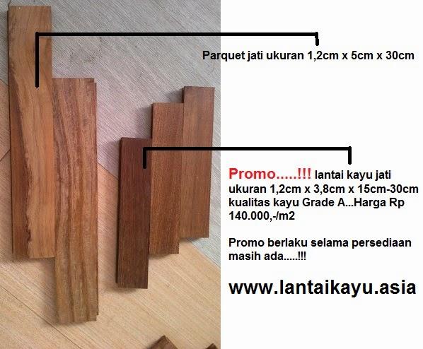 pelayanan lantai kayu untuk wilayah Jakarta