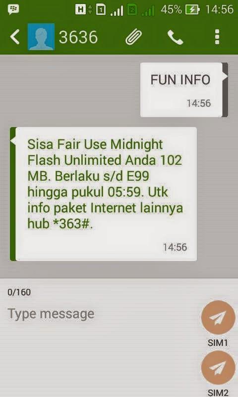 TriK Tersembunyi MengErrorkan Telkampret Update April 2015