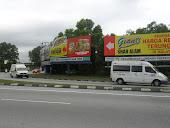 Nu-Prep 100 PEKA KESELAMATAN BERSAMA AMBULAN LTdL 2012 le tour de langkawi Long Jack