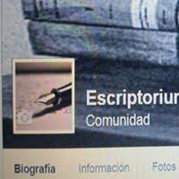 Scrpitorium en Facebook