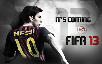 Fifa soccer 13 EA Sports Full APK + SD Data | Android Apk Full Games