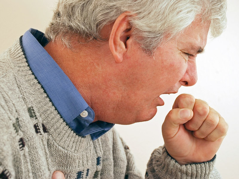 . Moreover, prolonged cough. By most people think that coughing ...