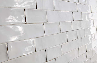 White subway tiles Sydney